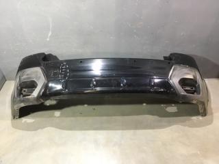 Запчасть бампер задний Subaru XV
