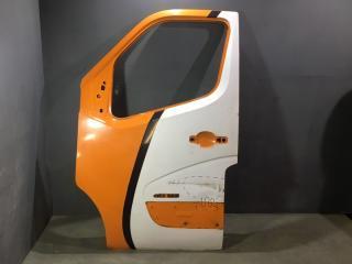 Запчасть дверь передняя левая Renault Master