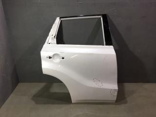 Запчасть дверь задняя правая Suzuki Vitara