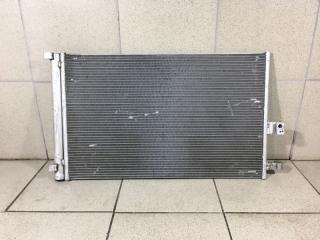 Запчасть радиатор кондиционера BMW X5