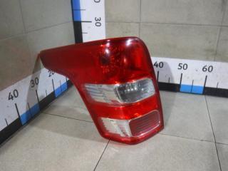 Запчасть фонарь задний левый Mitsubishi L200