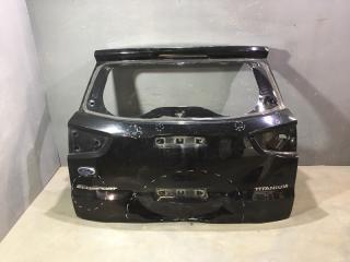 Запчасть дверь багажника Ford EcoSport