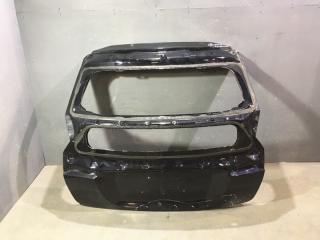 Запчасть дверь багажника Mitsubishi Eclipse Cross