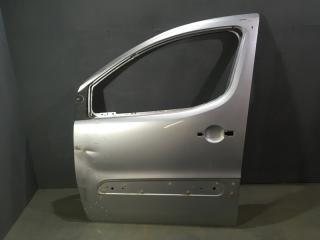 Запчасть дверь передняя левая Peugeot Partner