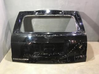 Запчасть дверь багажника Cadillac Escalade