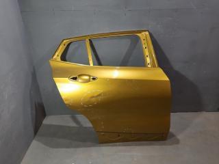 Запчасть дверь задняя правая BMW X2