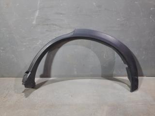 Запчасть накладка заднего крыла левого Mitsubishi Eclipse Cross