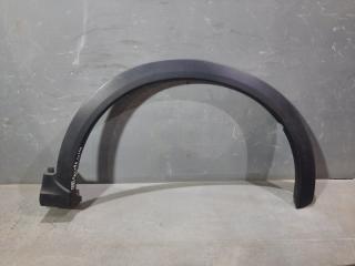 Запчасть накладка переднего крыла правого Mitsubishi Eclipse Cross