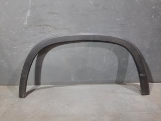 Запчасть накладка переднего крыла левого Chevrolet Traverse