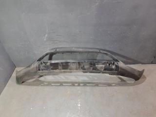 Запчасть юбка передняя BMW X1