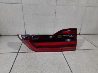 Запчасть фонарь задний внутренний правый BMW X7