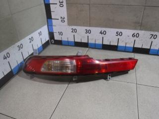 Запчасть фонарь задний в бампер левый Kia Sportage