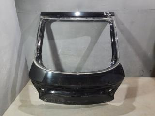 Запчасть дверь багажника Audi A7