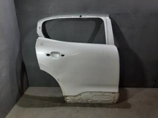 Запчасть дверь задняя правая Citroen C5 Aircross