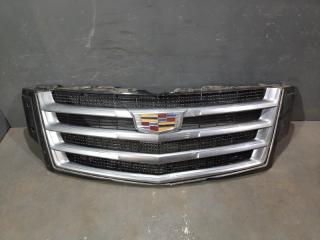 Запчасть решетка радиатора Cadillac Escalade