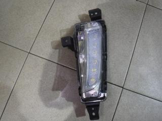 Запчасть фара дневного света левая (ходовые огни) Suzuki Vitara