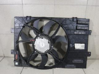 Запчасть вентилятор радиатора Volkswagen Transporter