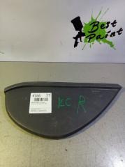 Запчасть накладка торпедо правая Kia Cerato 2004-2008