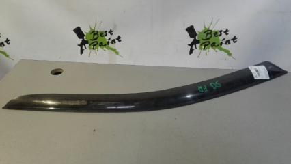 Запчасть дефлектор окон передний правый Skoda Octavia 1996- 2010