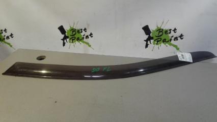 Запчасть дефлектор окон передний левый Skoda Octavia 1996- 2010