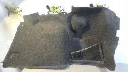 Запчасть обшивка багажника правая Skoda Octavia 1996- 2010