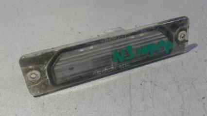 Запчасть подсветка номера Nissan Sunny 1998 - 2005