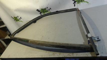 Запчасть уплотнитель стекла передний правый Nissan Sunny 1998 - 2005