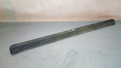 Запчасть обшивка порога передняя левая Toyota Vista 1990-1994