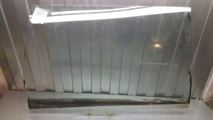 Запчасть стекло двери заднее правое Mitsubishi Space Wagon 1991- 1997
