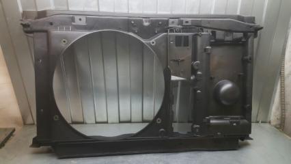 Запчасть рамка радиатора Peugeot 308 2007-