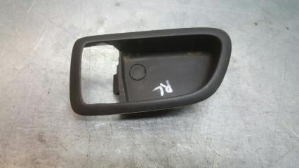 Запчасть накладка на ручку двери внутренняя задняя левая Mazda Mazda3 2003-2009