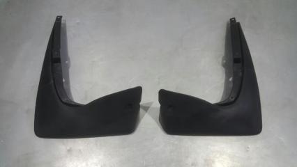 Запчасть брызговики комплект задние Seat Ibiza 2002-2006