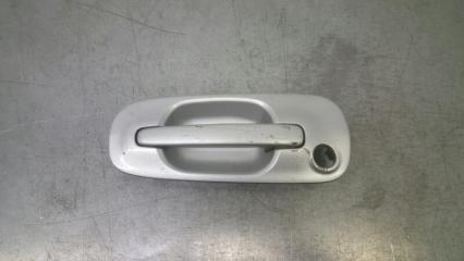 Запчасть ручка двери внешняя передняя левая Subaru IMPREZA 2000-2007