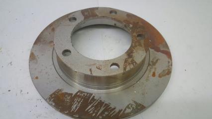 Запчасть диск тормозной Лада 2121 1977-