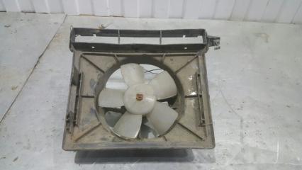 Запчасть вентилятор Лада 2109 1987-2006
