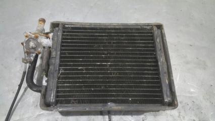Запчасть радиатор отопителя Лада 2109 1987-2006