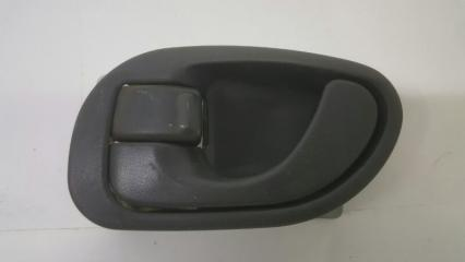 Запчасть ручка двери внутреняя задняя левая Mitsubishi Mirage 1997-2000