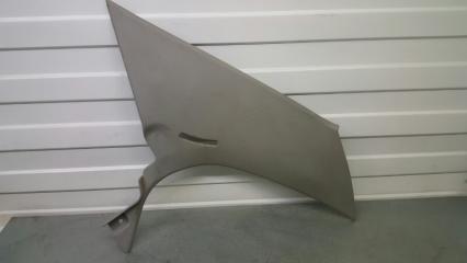 Запчасть обшивка стойки задняя левая Mitsubishi Mirage 1997-2000