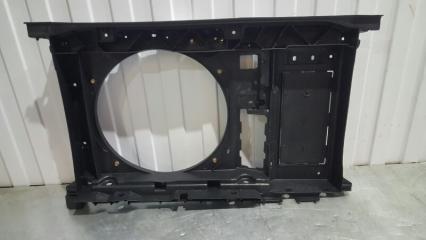 Запчасть рамка радиатора Peugeot Partner 2008-2012