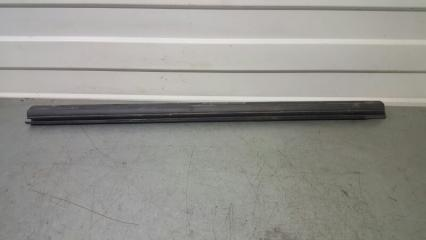 Запчасть уплотнитель стекла внутренний задний правый Fiat Albea 2005-2012
