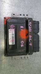 Запчасть блок управления двигателем эбу двс Nissan Serena 2001-2005