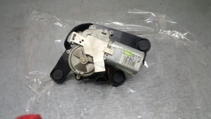 Запчасть мотор стеклоочистителя задний Peugeot 308 2007-2015