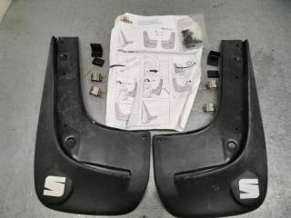 Запчасть брызговик задний Seat Toledo 1999-2005