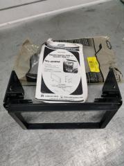 Запчасть рамка магнитолы Subaru Forester 2008-2012