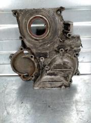 Запчасть крышка двигателя передняя Газ 3302