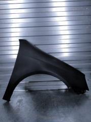 Запчасть крыло переднее правое Volkswagen Jetta -2010