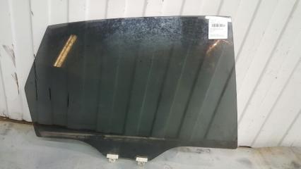 Запчасть стекло двери заднее правое Subaru IMPREZA 2007-2012