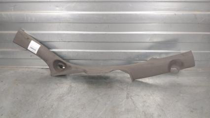 Запчасть накладка порога (внутренняя) задняя левая Renault Symbol 2008-2012