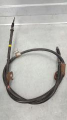 Запчасть трос ручного тормоза задний правый Nissan Pulsar 1997- 2000