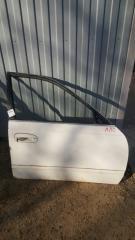 Запчасть дверь задняя правая Mitsubishi Colt 2002- 2012